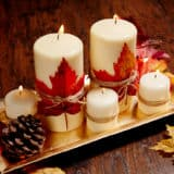 Decorate Your Home for Fall with These DIY Ideas
