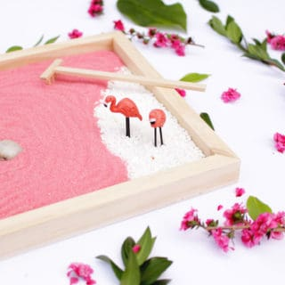 Find Your Inner Peace with These DIY Zen Gardens
