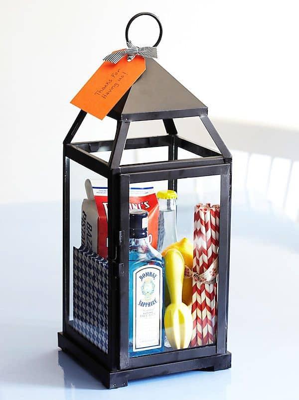 Bar essentials kit