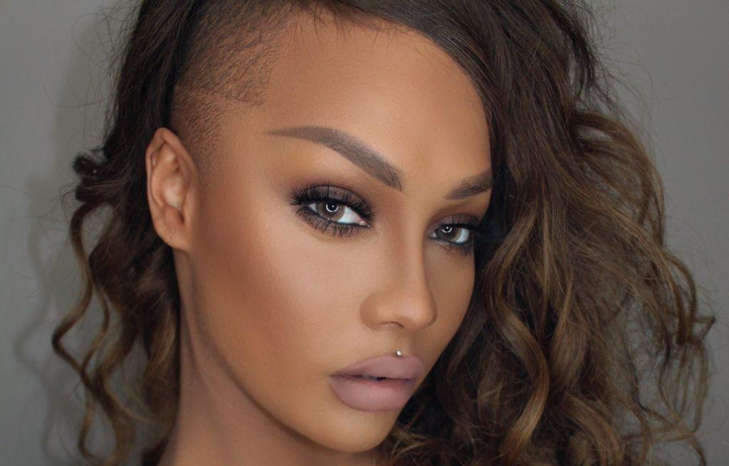 Beyonce-makeup