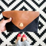 Accessorize like a Fashion Icon: DIY Clutch Bags for Every Taste