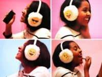 Emoji Ear Muffs 200x150 Winter Prep: Warm and Soft DIY Ear Muffs