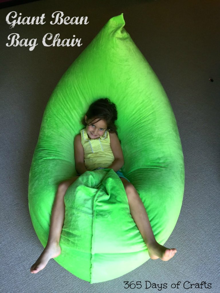 Fatboy Inspired Bean Bag