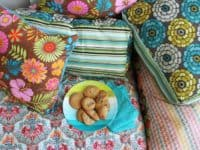 Floor Pillows 200x150 12 DIY Projects That Will Turn Your Home into a Bohemian Paradise