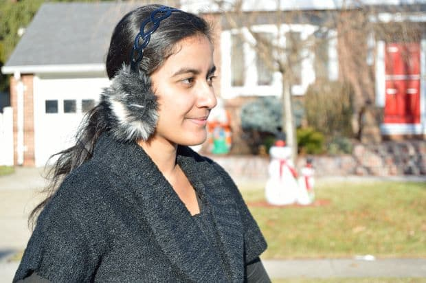 Headband Ear Muffs