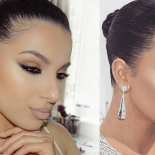 Celebrity Makeup: Channel Your Favorite Stars With These DIY Makeup Looks