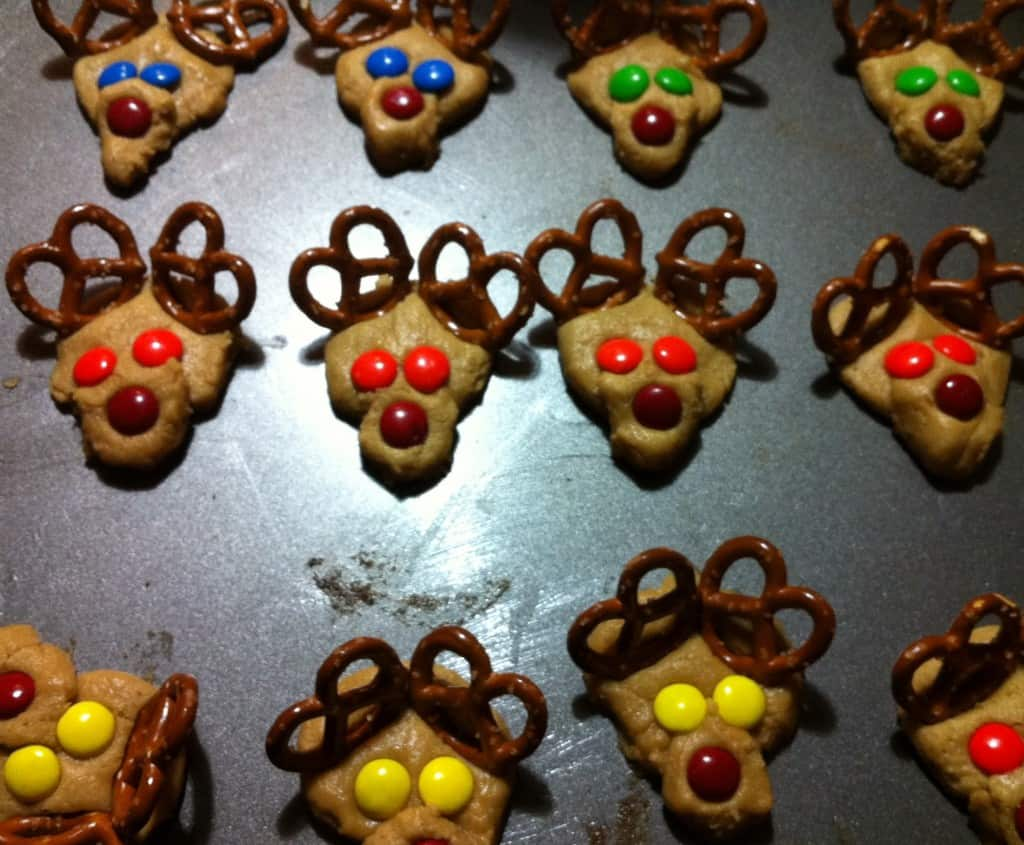 Deliciously Novelty Christmas Treats for Kids