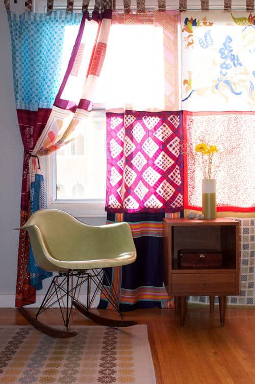 12 DIY Projects That Will Turn Your Home into a Bohemian Paradise