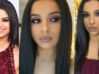 Selena Gomez makeup 200x150 Celebrity Makeup: Channel Your Favorite Stars With These DIY Makeup Looks