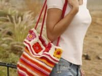 Sicily bag 200x150 15 Super Useful Crochet Tote Bag Patterns