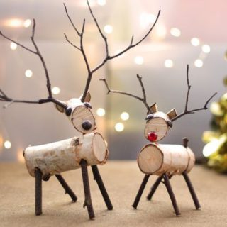 Love Rudolph? Wait Till You See These Reindeer Crafts!