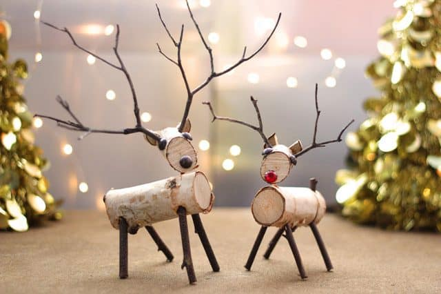 Love Rudolph Wait Till You See These Reindeer Crafts