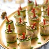 15 Fun Christmas Finger Foods for Everyone