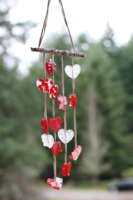 15 Most Charming Diy Wind Chimes