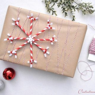 12 DIY Ideas for Neatly Wrapped Gifts