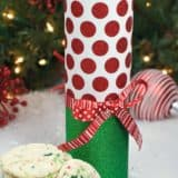 Holiday Crafting: 11 DIY Projects You Can Do With a Pringles Container