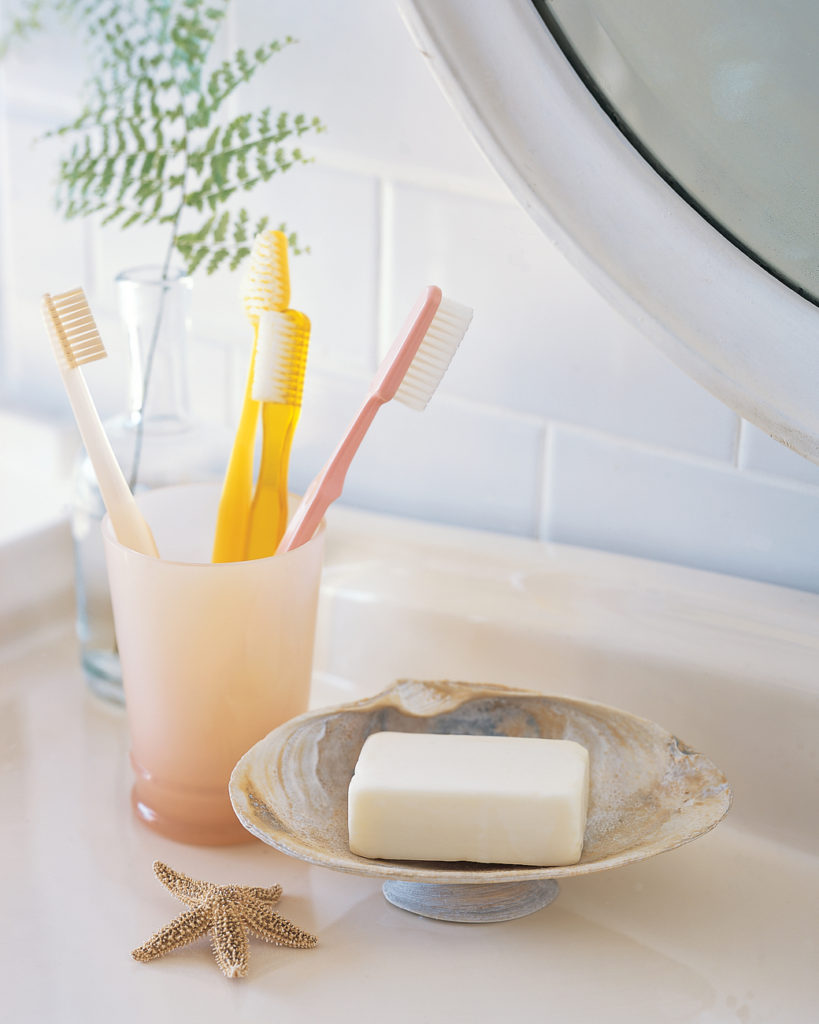 Bathroom Essentials Diy Soap Dishes