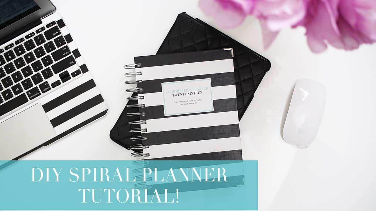 Spiral planner