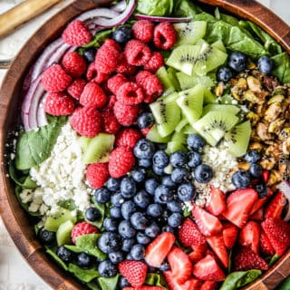 Healthy Meets Tasty: Salads You Will Actually Enjoy
