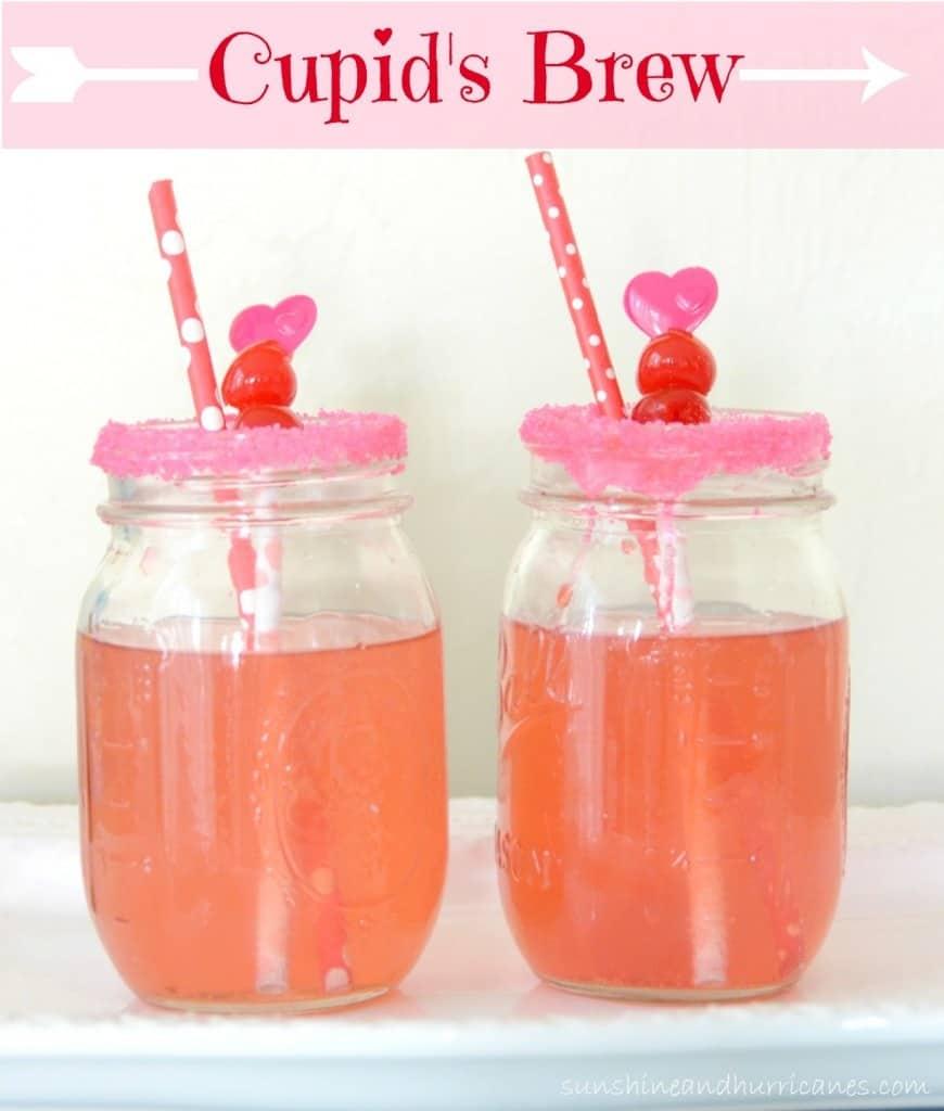 Cupid's Brew