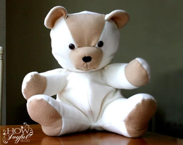 Your Child S New Favorite Toy Snuggly And Plushy Diy
