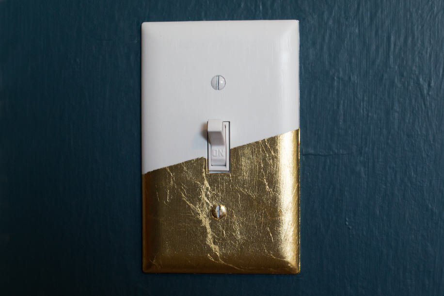 Boring No More Creative Diy Light Switch Plates