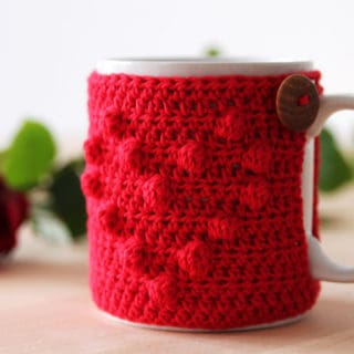 Daily Dose Of Adorable: DIY Mug Warmers