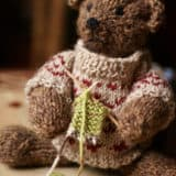 Your Child's New Favorite Toy: Snuggly and Plushy DIY Teddy Bears