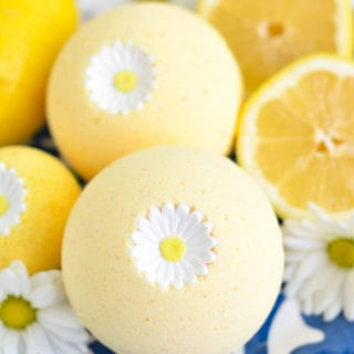 Bath Routine Done Right: DIY Bath Bombs