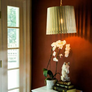 DIY Lampshades That Will Give Your Lamp a New Look
