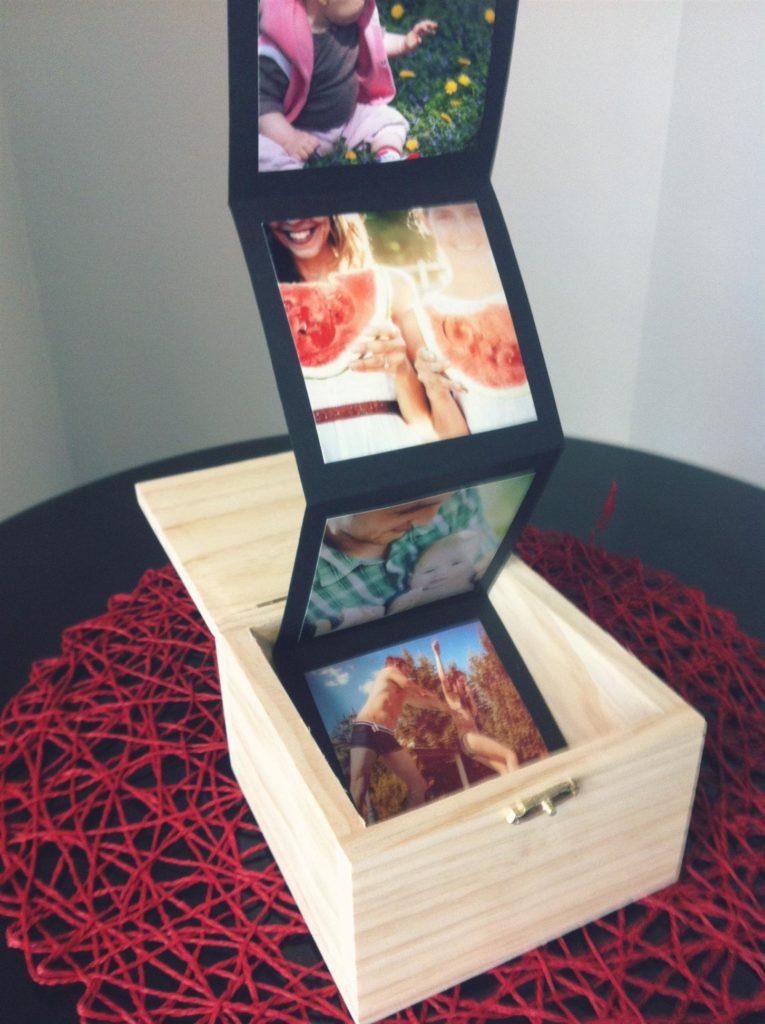 Saving The Memories Diy Photo Albums