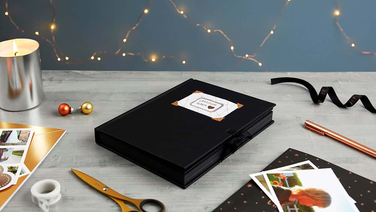 Saving The Memories Diy Photo Albums