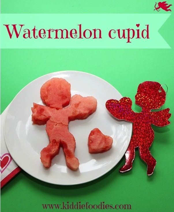 Watermelon Cupids