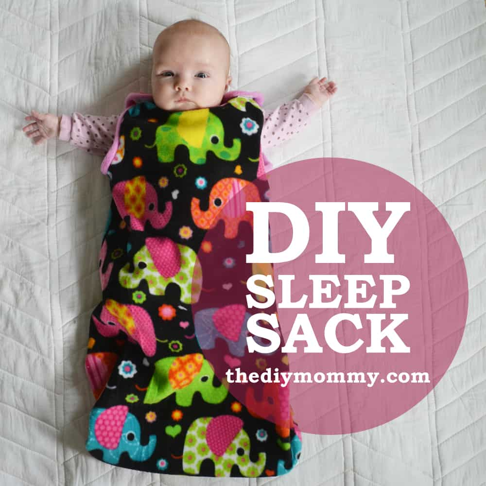 Snug As A Bug Diy Sleeping Bags You Can Make For Your Kids