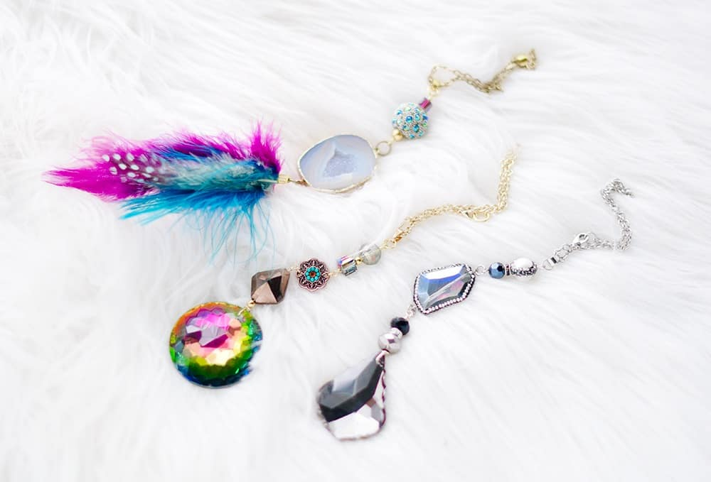 Customize Your Own Car Online >> Customize Your Ride: DIY Mirror Charms for Your Car