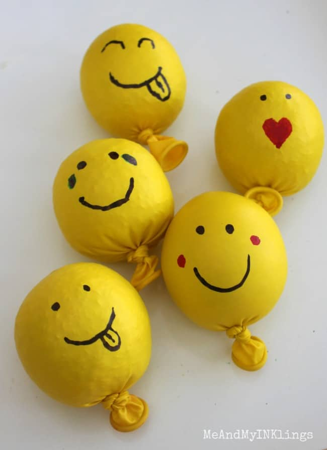 12 Diy Stress Balls To Get You Through Monday