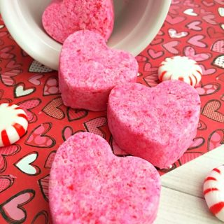 The Perfect DIY Heart Shaped Gifts For Valentine's Day