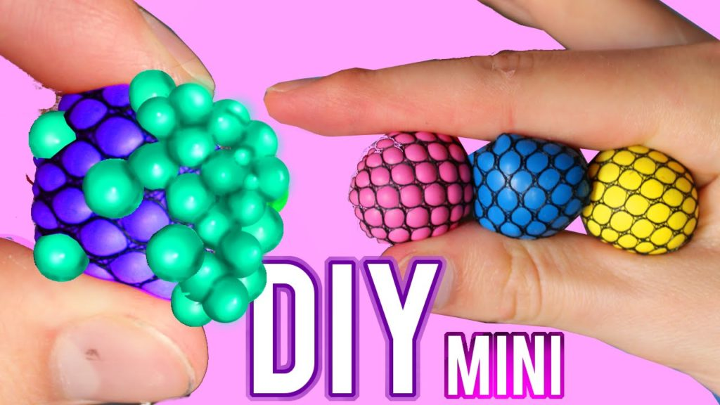 12 Diy Stress Ideas How To Make
