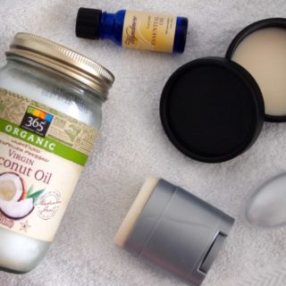 Fresh and Rejuvenating: Low-Cost Homemade Deodorants