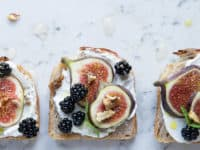 15 Toast Recipes for a Nutritious and Delicious Breakfast
