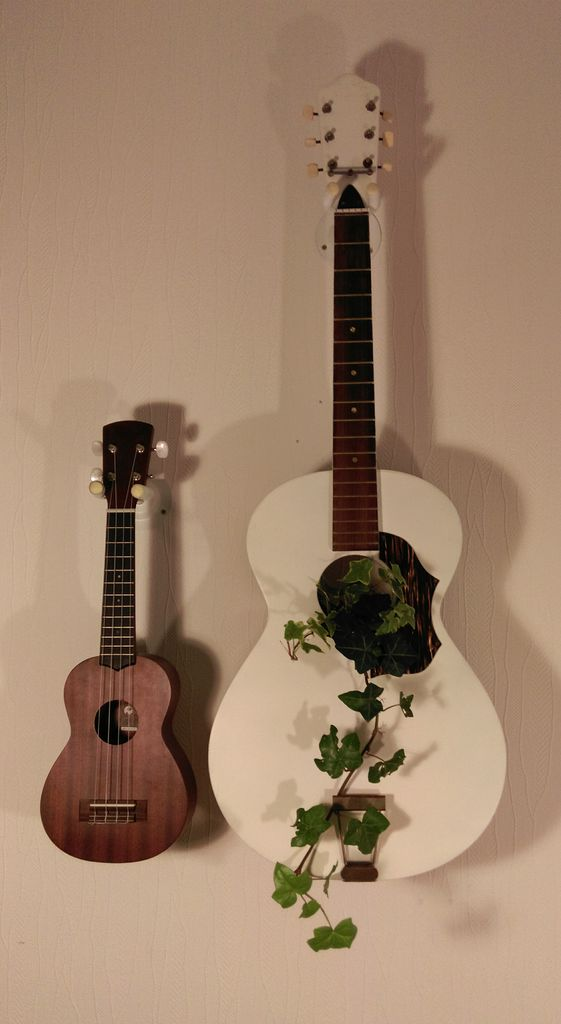Strumming Fun Fantastic Diy Projects For Kids Who Love