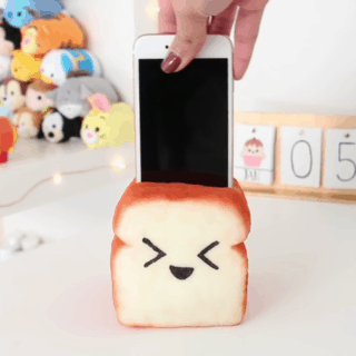 Hello, It's Me: Unique and Practical DIY Phone Stands