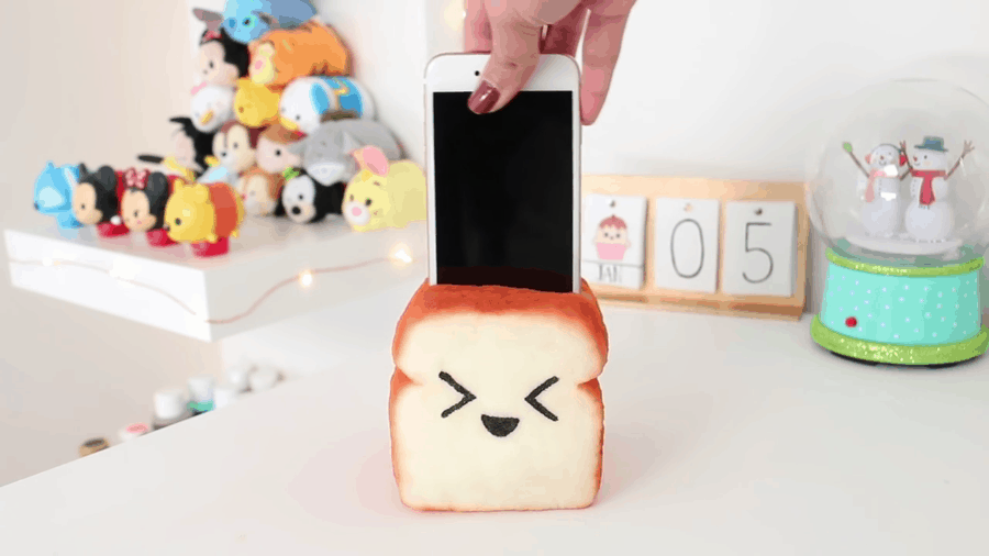 Hello It S Me Unique And Practical Diy Phone Stands