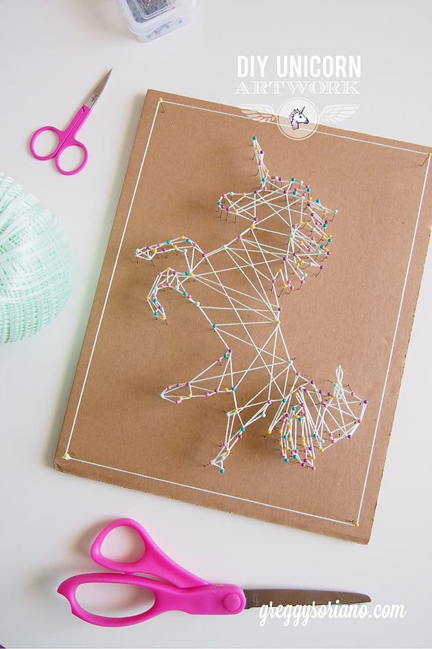 Cute Easy Girl Crafts