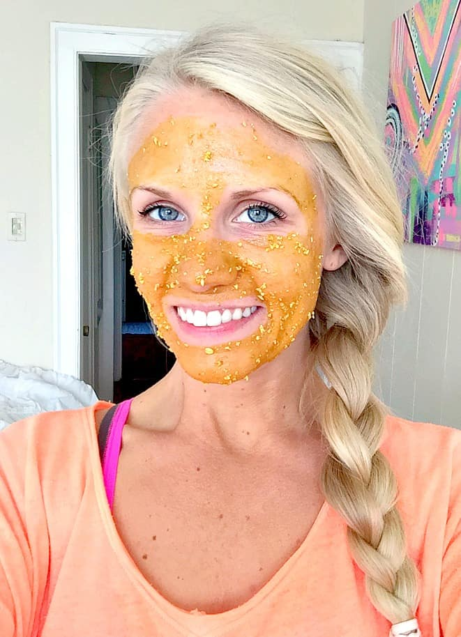 15 diy face masks for rested and rejuvenated skin turmeric face mask solutioingenieria Images