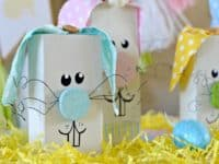 Childrens Favorite: 13 DIY Bunnies You Can Make This Easter
