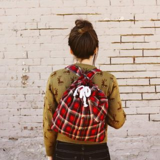 Plaid and Simple: 13 Irresistible DIY Flannel Projects