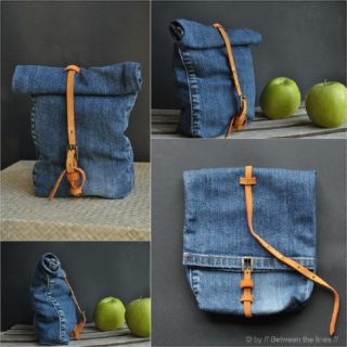 Keeping them Alive: Fun Ways to Alter Old Jeans