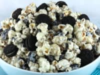 15 Movie Night Friendly Popcorn Recipes