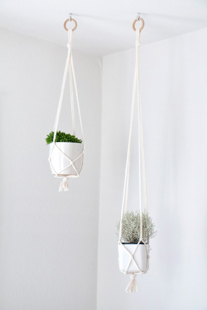 Modern Plant Stand Indoor
